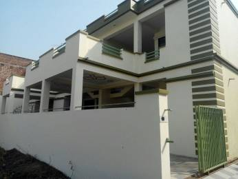 950 sqft, 3 bhk Villa in Builder Project Golf City, Lucknow at Rs. 52.0000 Lacs