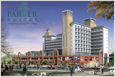 550 sqft, 1 bhk Apartment in Builder Parker Suits Kundli, Sonepat at Rs. 10000