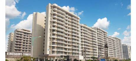 1264 sqft, 2 bhk Apartment in TDI Kingsbury Apartments Kundli, Sonepat at Rs. 11000