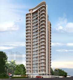 1400 sqft, 3 bhk Apartment in Kanungo Kanungo Pinnacolo Apartment Mira Road, Mumbai at Rs. 28000