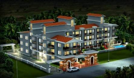 1054 sqft, 2 bhk Apartment in Builder Project Siolim, Goa at Rs. 58.8000 Lacs
