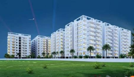 1260 sqft, 2 bhk Apartment in Builder Project Tarnaka, Hyderabad at Rs. 44.1500 Lacs