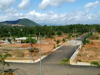 8100 sqft, Plot in Builder LUMBINI ENCLAVE Anandapuram, Visakhapatnam at Rs. 1.2600 Cr