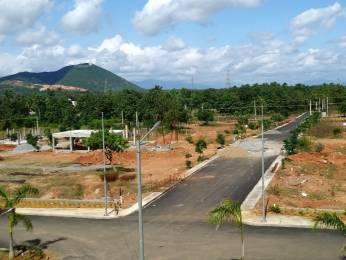 9000 sqft, Plot in Builder LUMBINI ENCLAVE Anandapuram, Visakhapatnam at Rs. 1.4000 Cr