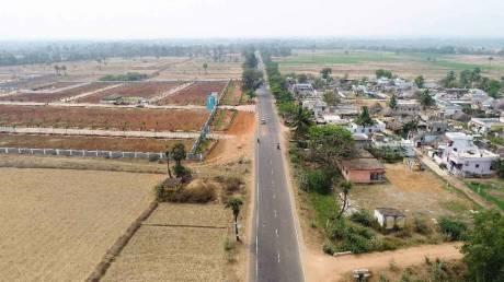 2700 sqft, Plot in Swathi Neeladhri Township Bhogapuram, Visakhapatnam at Rs. 21.0000 Lacs