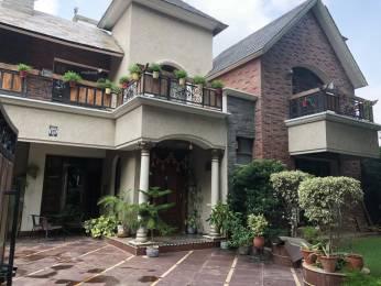 5500 sqft, 5 bhk Villa in Sliver Silver City Greens Gazipur, Zirakpur at Rs. 3.5000 Cr