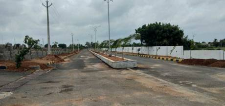 3600 sqft, Plot in JB Serene City Ibrahimpatnam, Hyderabad at Rs. 46.0000 Lacs