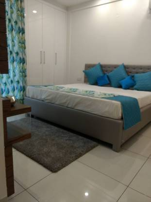 1800 sqft, 3 bhk Apartment in Trishla City Bhabat, Zirakpur at Rs. 50.0000 Lacs