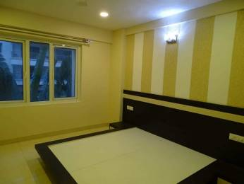 2710 sqft, 3 bhk Apartment in NR Orchid Gardenia Thanisandra, Bangalore at Rs. 45000
