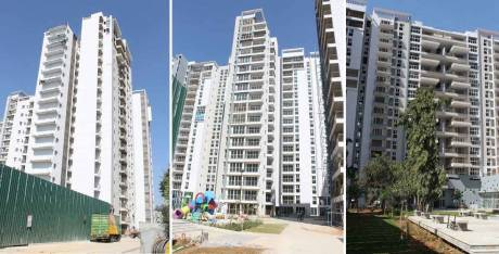1910 sqft, 3 bhk Apartment in Brigade Cosmopolis Whitefield Hope Farm Junction, Bangalore at Rs. 45000