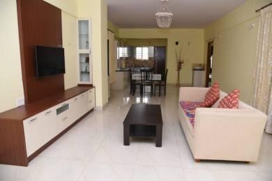 1450 sqft, 3 bhk Apartment in Saravana Esplanade Yeshwantpur, Bangalore at Rs. 41500
