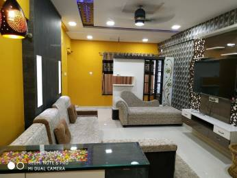 1003 sqft, 1 bhk Apartment in Builder shiv elite township Wardha Road, Nagpur at Rs. 12000