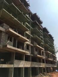698 sqft, 1 bhk Apartment in Builder Someshwar Vista Kulshekar, Mangalore at Rs. 24.4300 Lacs