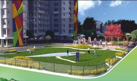 805 sqft, 2 bhk Apartment in Builder Humming Retreat Paarth Republic Kanpur Lucknow Road, Lucknow at Rs. 19.5600 Lacs