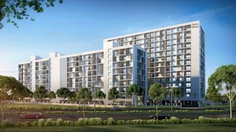 1004 sqft, 2 bhk Apartment in Fomra Hues Porur, Chennai at Rs. 49.1860 Lacs
