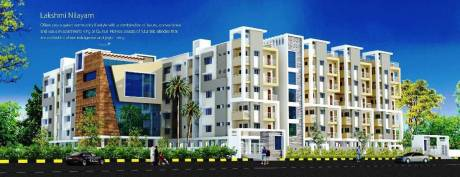 1231 sqft, 2 bhk Apartment in Parkville Lakshmi Nilayam Syamala Nagar, Guntur at Rs. 43.0850 Lacs