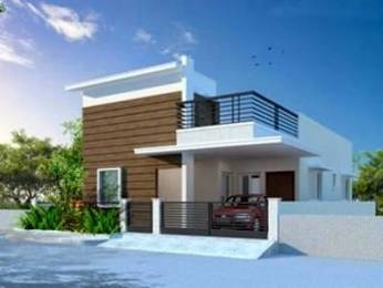 720 sqft, 3 bhk Villa in Builder royale garden premium National Highway 7, Zirakpur at Rs. 29.0000 Lacs
