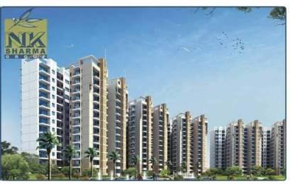 1735 sqft, 3 bhk Apartment in NK Savitry Greens VIP Rd, Zirakpur at Rs. 60.0000 Lacs
