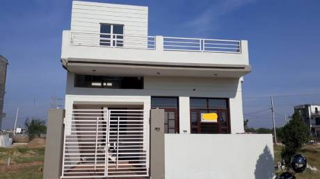 900 sqft, 2 bhk Villa in Canam VIP Enclave Focal Point, Dera Bassi at Rs. 28.9000 Lacs