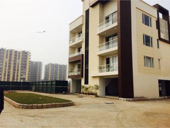 1156 sqft, 2 bhk Apartment in APS Highland Park Bhabat, Zirakpur at Rs. 34.0000 Lacs