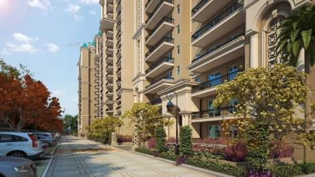 1650 sqft, 3 bhk Apartment in Builder Project Aerocity Road, Mohali at Rs. 75.0000 Lacs
