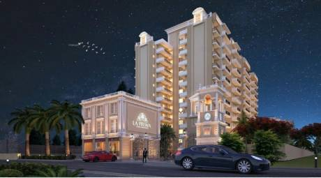 1260 sqft, 2 bhk Apartment in Builder United Builders Zirakpur La Prisma Nagla, Zirakpur at Rs. 48.5000 Lacs