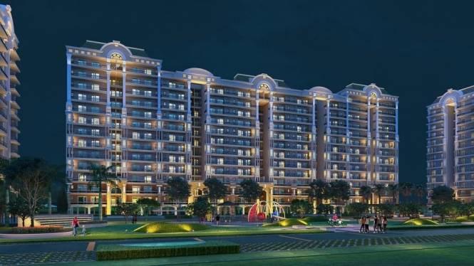 1250 sqft, 2 bhk Apartment in Affinity Greens PR7 Airport Road, Zirakpur at Rs. 49.0000 Lacs