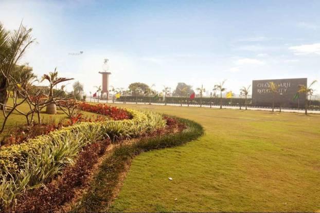 720 sqft, Plot in Builder Royale Garden Premium Patiala Highway, Zirakpur at Rs. 14.0800 Lacs