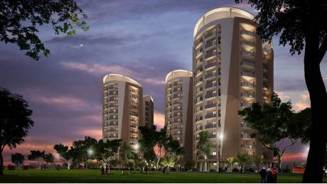 1166 sqft, 2 bhk Apartment in Builder GBP City Central Peer Muchalla, Zirakpur at Rs. 40.8000 Lacs
