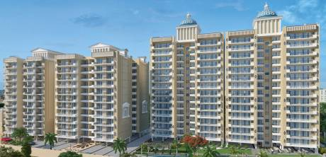 1260 sqft, 2 bhk Apartment in United La Prisma Singhpura, Zirakpur at Rs. 49.0000 Lacs