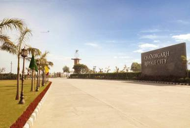 1800 sqft, 4 bhk Villa in Builder Royale Garden Premium Patiala Highway, Zirakpur at Rs. 36.9000 Lacs