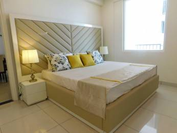 1580 sqft, 3 bhk Apartment in APS Highland Park Bhabat, Zirakpur at Rs. 53.3000 Lacs