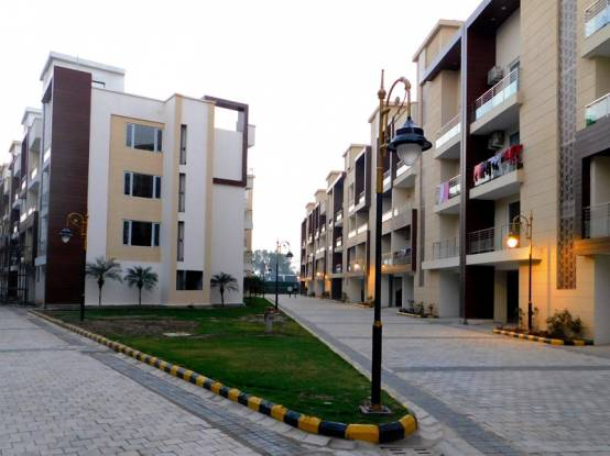 1380 sqft, 3 bhk Apartment in Builder HIGHLAND PARK Highland Marg, Chandigarh at Rs. 46.9000 Lacs
