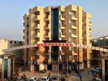 2292 sqft, 4 bhk Apartment in Mona Greens VIP Rd, Zirakpur at Rs. 72.0000 Lacs