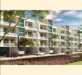1190 sqft, 3 bhk Apartment in Parkwood Metro Town Peer Muchalla, Zirakpur at Rs. 36.4000 Lacs