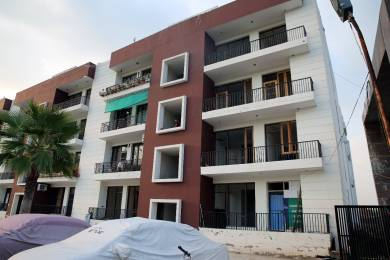 990 sqft, 2 bhk Apartment in  Heights Focal Point, Dera Bassi at Rs. 22.8600 Lacs