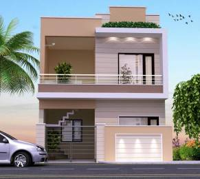 1120 sqft, 3 bhk IndependentHouse in Builder Garden Enclave sector 5 Mubarikpur road derabassi, Chandigarh at Rs. 33.9000 Lacs