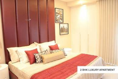 1149 sqft, 2 bhk Apartment in Builder GBP Athens Zirakpur punjab, Chandigarh at Rs. 50.6000 Lacs