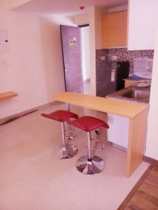 450 sqft, 1 bhk Apartment in Builder Supertech Czar Suits Pari Chowk, Greater Noida at Rs. 11000
