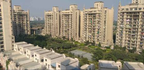 1850 sqft, 3 bhk Apartment in ATS Paradiso CHI 4, Greater Noida at Rs. 14000