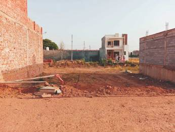 1800 sqft, Plot in TDI Wellington Heights Sector 117 Mohali, Mohali at Rs. 54.0000 Lacs