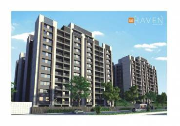 1300 sqft, 2 bhk Apartment in Gala Gala Haven S G Highway, Ahmedabad at Rs. 60.0000 Lacs