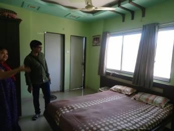 1458 sqft, 3 bhk Apartment in Happy Home Nakshatra Heights Adajan, Surat at Rs. 52.0000 Lacs