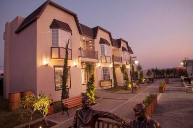 828 sqft, 2 bhk Villa in Builder Project Narthan, Surat at Rs. 49.5000 Lacs