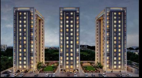 1173 sqft, 2 bhk Apartment in Santvan Skyon Palanpur, Surat at Rs. 43.5100 Lacs