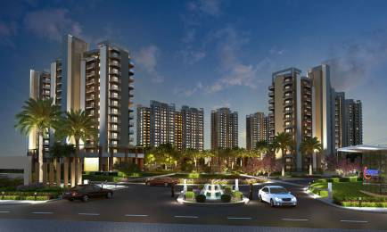 1685 sqft, 3 bhk Apartment in Builder Samridhi Group Grand Avenue Noida Extension, Greater Noida at Rs. 50.5500 Lacs