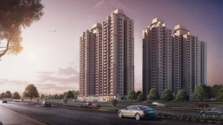 1305 sqft, 3 bhk Apartment in CRC Sublimis Sector 1 Noida Extension, Greater Noida at Rs. 50.0000 Lacs