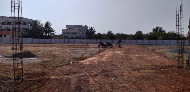 1200 sqft, Plot in Builder Project Red Hills, Chennai at Rs. 19.2000 Lacs