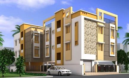 1012 sqft, 2 bhk Apartment in Builder Project Madambakkam, Chennai at Rs. 36.0000 Lacs