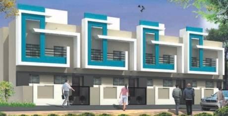 1150 sqft, 2 bhk Villa in Omaxe City Villas Maya Khedi, Indore at Rs. 28.5100 Lacs